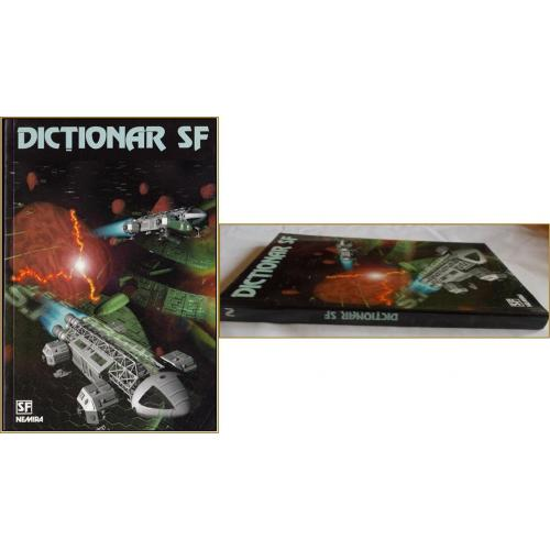 DICTIONAR SF